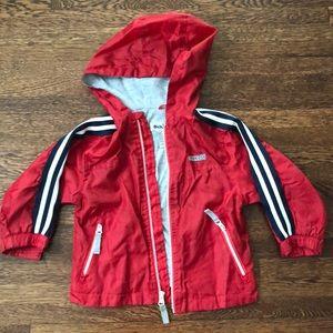Boys OshKosh Windbreaker Jacket